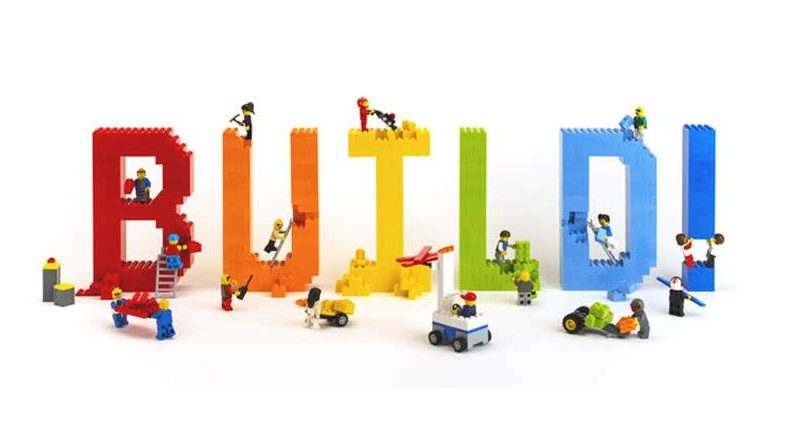 Lego challenge friday february 24 at 2 p m for How to build a house online program for free