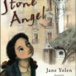 Stone Angel by Janet Yolen