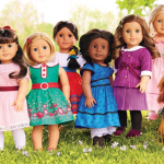 American Girl Group Photo