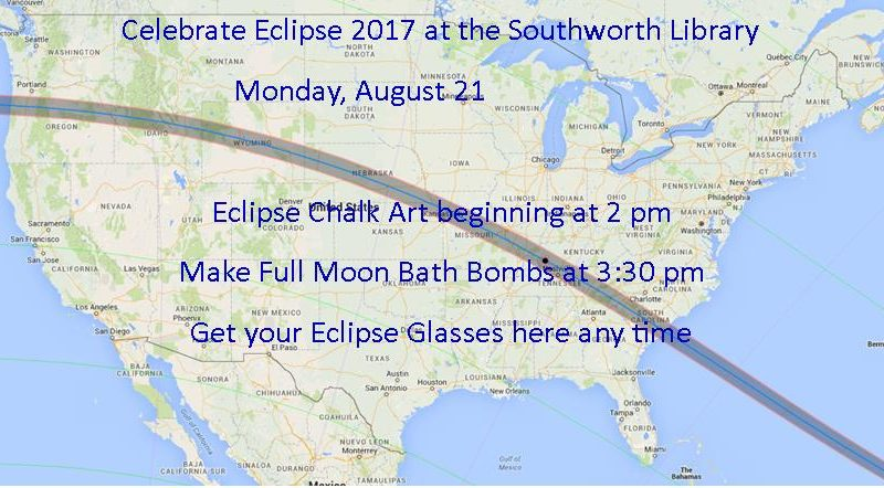 Eclipse Day events
