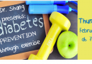 Diabetes Prevention Through Exercise