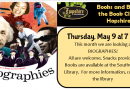 Books & Brew at Hopshire