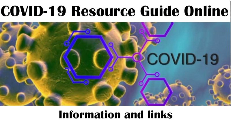 COVID-19 Resource Guide Online