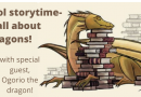 Preschool Storytime – It's all about Dragons